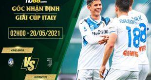 Atalanta vs Juventus 2h00